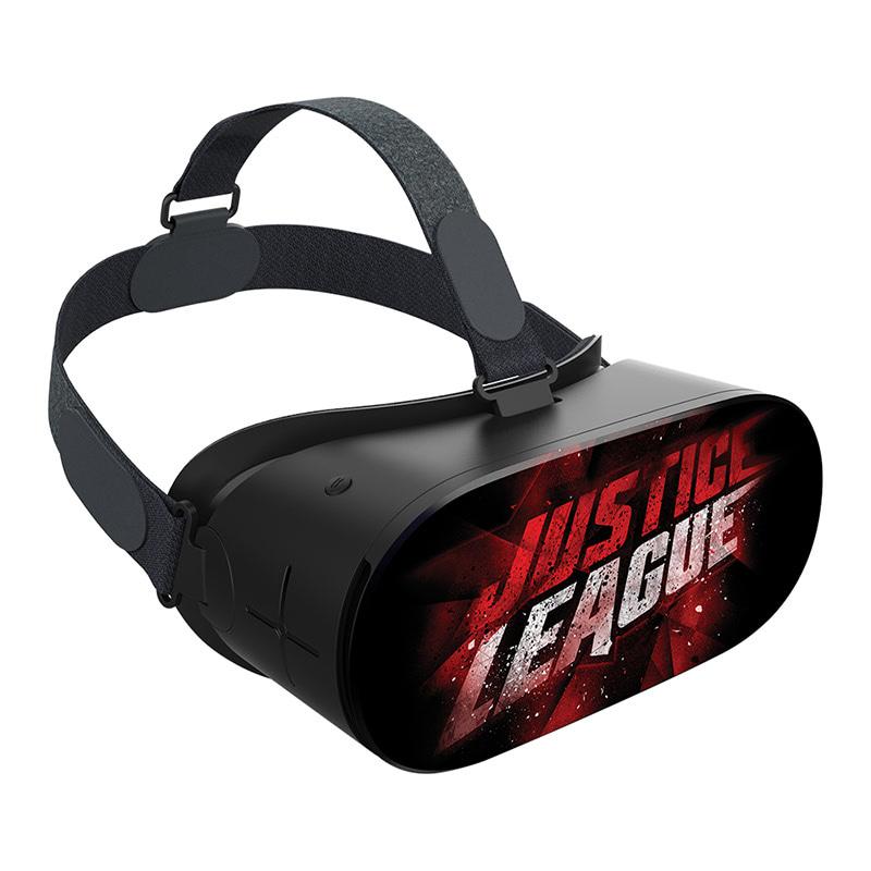 千幻魔镜 VR眼镜一体机3D虚拟现实游戏电影头戴式漫威DS正义联盟