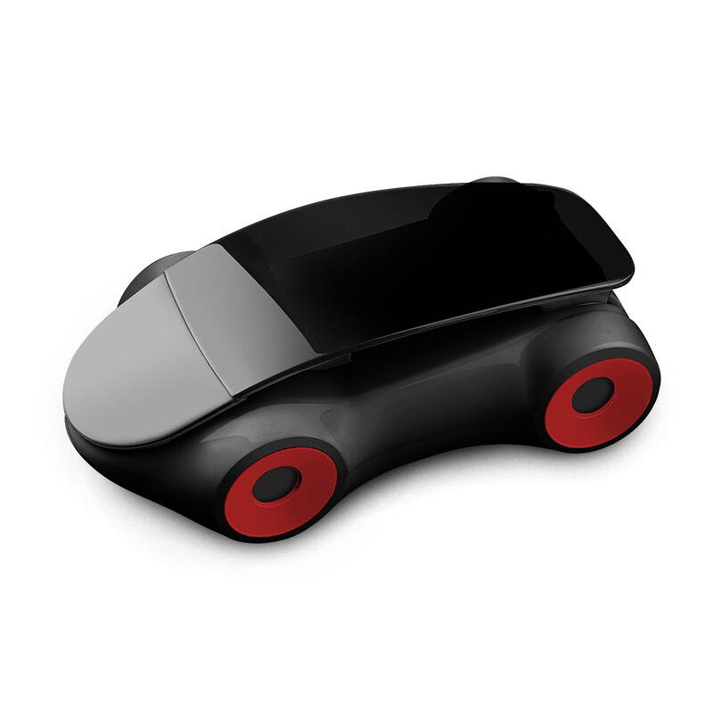 卓谷 手机支架车用手机架汽车用品创意摆件手机座通用导航车饰